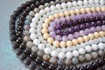 Натуральные камни для создания украшений