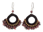 rhodonite-earrings3